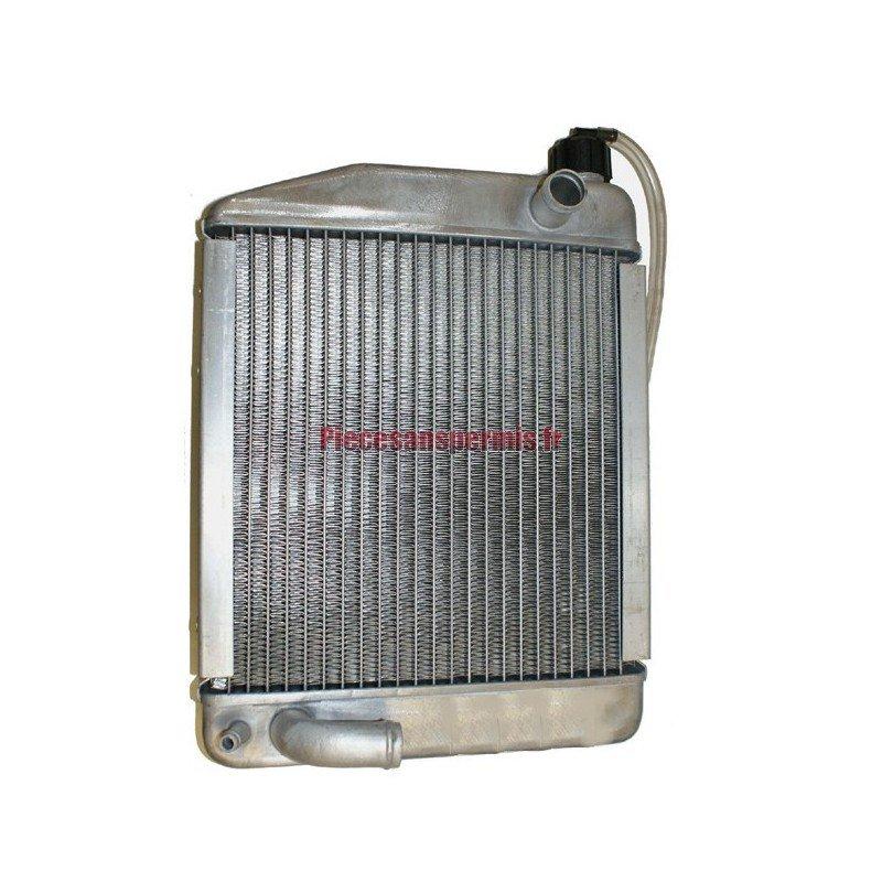 Voiture sans Permis sans by-Pass MC Radiateur Microcar Virgo 3 MC2 MC1