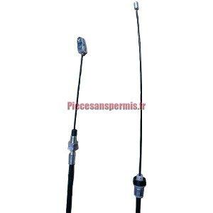 Cable de frein à main jdm aloes - 204001
