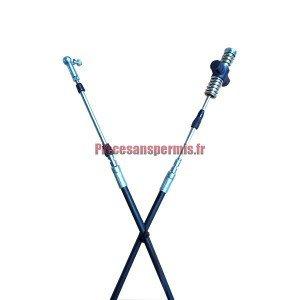 Cable inverseur bellier - DVTR21