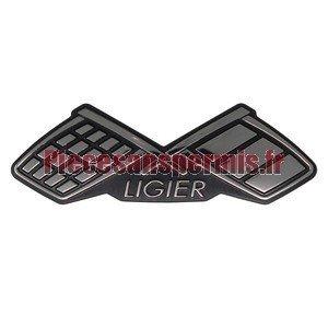 Logo LIGIER V2