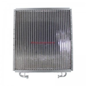 Radiateur de climatisation Aixam City, Crossline, Coupé, Crossover (gamme Impulsion et Vision)