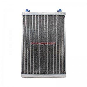 Radiateur de climatisation Ligier Ixo et JS50