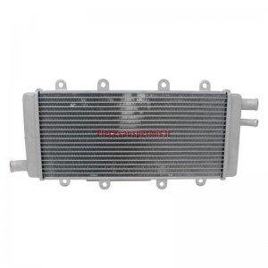 Radiateur moteur Chatenet CH28, CH40 et CH46 DCi