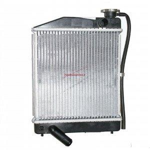Radiateur microcar mc1 lombardini - 1001957