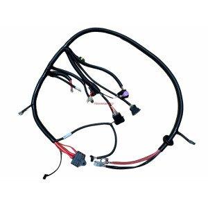 Faisceau de moteur pour Microcar MGO 3